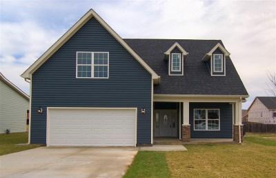 Vine Grove Single Family Home For Sale: 362 Vineland Place Drive