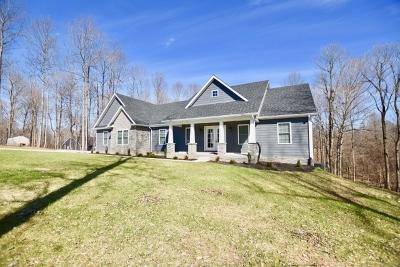 Elizabethtown Single Family Home For Sale: 577 Beasley Boulevard
