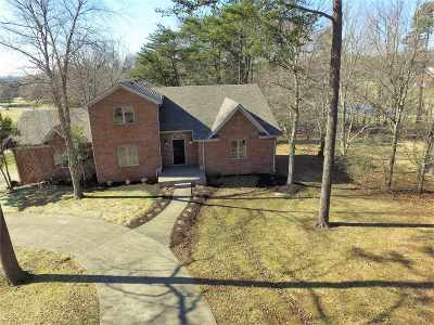 Elizabethtown Single Family Home For Sale: 80 Woodsbend Drive