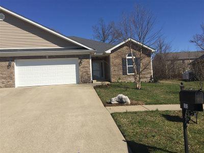 Meade County, Bullitt County, Hardin County Single Family Home For Sale: 182 Applewood Lane