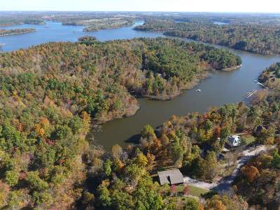 Breckinridge County Single Family Home For Sale: 374 Cove Road