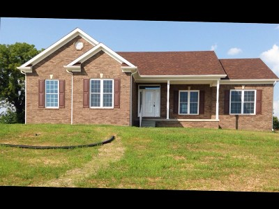 Meade County, Bullitt County, Hardin County Single Family Home For Sale: 145 Violet Loop