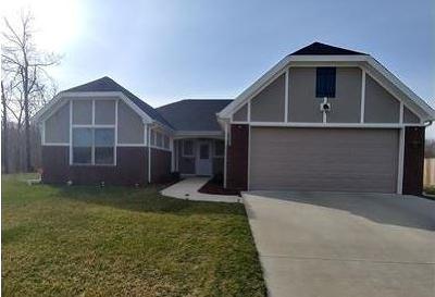 Vine Grove Single Family Home For Sale: 128 Shirley Boulevard