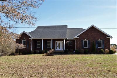 Meade County, Bullitt County, Hardin County Single Family Home For Sale: 1689 Duggin Switch Road