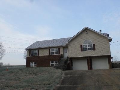 Shepherdsville Single Family Home For Sale: 300 Edna Lee Lane