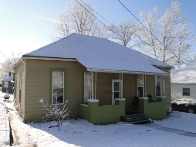 Elizabethtown Single Family Home For Sale: 209 Central Avenue