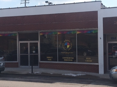 Elizabethtown Commercial For Sale: 109 S Main Street