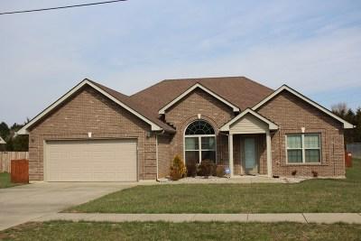 Vine Grove Single Family Home For Sale: 105 Ethan Court