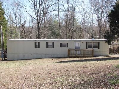 Grayson County Single Family Home For Sale: 69 Perch Drive