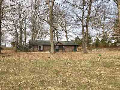Meade County, Bullitt County, Hardin County Single Family Home For Sale: 1229 Ford Highway