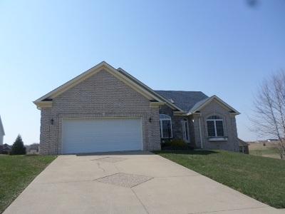 Hardin County Single Family Home For Sale: 104 Calumet Loop