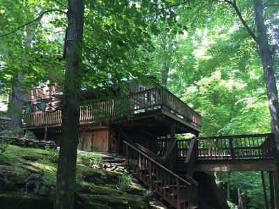 Breckinridge County Single Family Home For Sale: 523 Indian Ridge Road