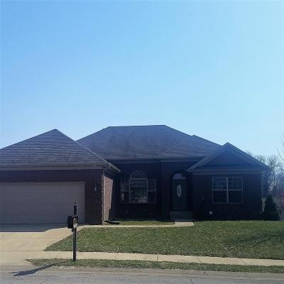 Hardin County Single Family Home For Sale: 306 Castleton Court