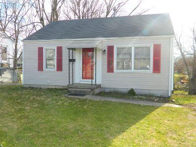 Hardin County Single Family Home For Sale: 423 Moninda Lane