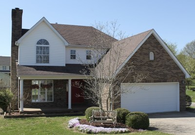 Elizabethtown Single Family Home For Sale: 109 North Pointe