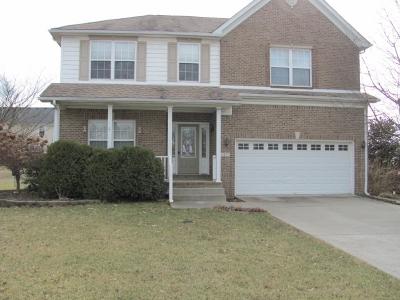 Hardin County Single Family Home For Sale: 117 Tuscany Lane