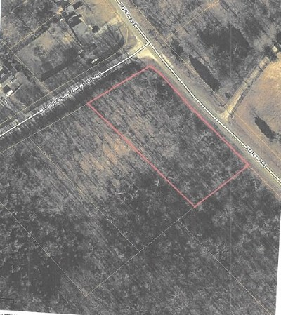 Meade County Residential Lots & Land For Sale: Charles Crutcher Drive #Lot #3