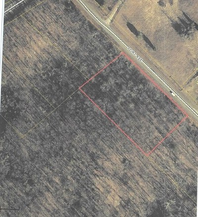 Meade County Residential Lots & Land For Sale: Fort Avenue #Lot #4