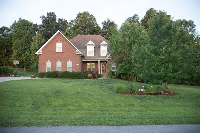 Elizabethtown Single Family Home For Sale: 364 Deer Run Way