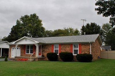 Hardinsburg Single Family Home For Sale: 108 Elm Street