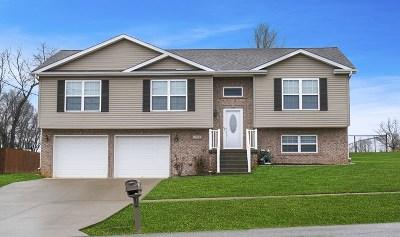 Hardin County Single Family Home For Sale: 194 Creekvale Drive