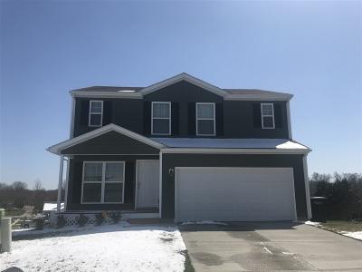 Hardin County Single Family Home For Sale: 314 Vineyard Road