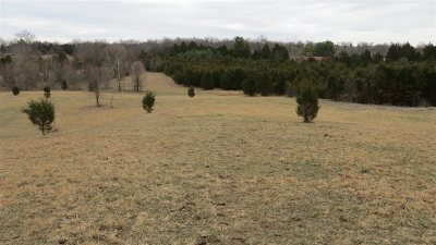Radcliff Residential Lots & Land For Sale: Blackjack Road