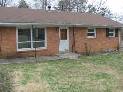 Radcliff Single Family Home For Sale: 765 Brown Street