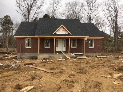 Nelson County Single Family Home For Sale: 116 Pennyrile Drive