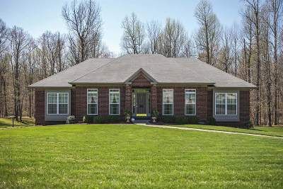 Elizabethtown Single Family Home For Sale: 293 Fernwood Boulevard