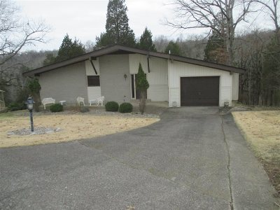 Doe Valley Single Family Home For Sale: 60 Bayside Lane