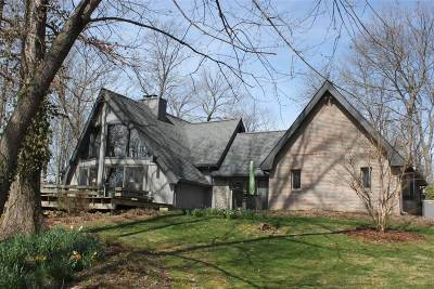 Elizabethtown Single Family Home For Sale: 487 Lincoln Road