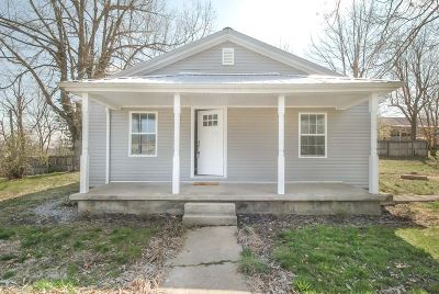 Leitchfield Single Family Home For Sale: 312 Bruce Avenue