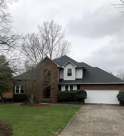 Elizabethtown  Single Family Home For Sale: 306 Chestnut Street