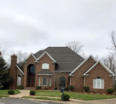Elizabethtown Single Family Home For Sale: 114 Pebblestone Way