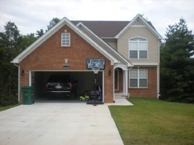 Radcliff Single Family Home For Sale: 486 Terrace Drive