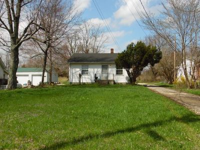 Big Clifty Single Family Home For Sale: 16044 Leitchfield Road