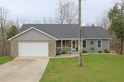 Meade County Single Family Home For Sale: 88 Merion Court