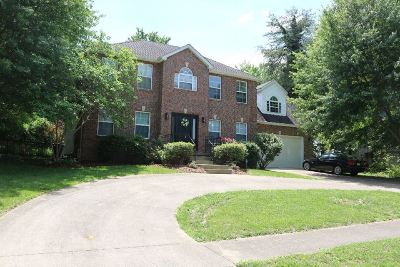 Elizabethtown KY Single Family Home For Sale: $288,500
