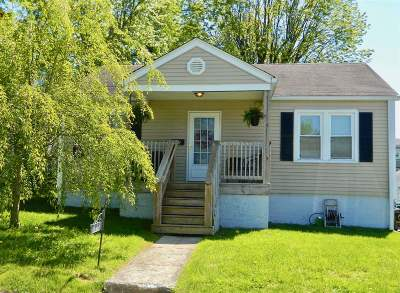 Elizabethtown Single Family Home For Sale: 208 Glenmary Street