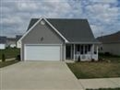 Elizabethtown KY Single Family Home For Sale: $147,500