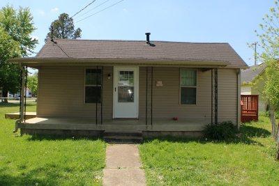 Clarkson Single Family Home For Sale: 113 Spring Street