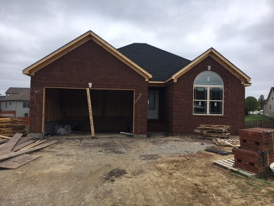 Bullitt County Single Family Home For Sale: 188 Meadowcrest Drive