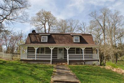 Meade County Single Family Home For Sale: 611 St Andrews Road
