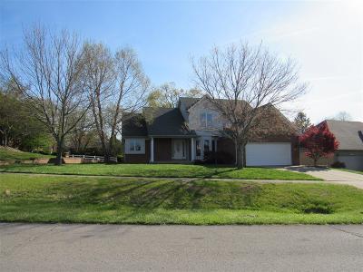 Elizabethtown KY Single Family Home For Sale: $275,000