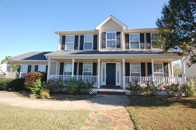 Elizabethtown Single Family Home For Sale: 401 Nicholas Ridge Drive