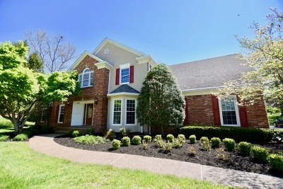 Elizabethtown Single Family Home For Sale: 648 Foxfire Road