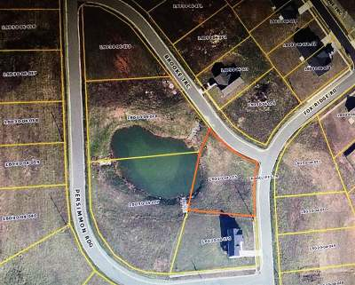 Radcliff Residential Lots & Land For Sale: Lot 75 Fox Ridge Road