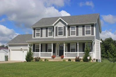 Radcliff Single Family Home For Sale: 246 Ireland School Road