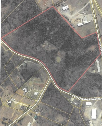 Meade County Residential Lots & Land For Sale: Ready Mix Road